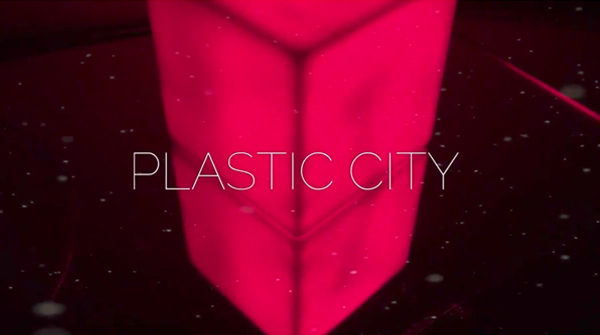 djtant plastic city promo video for bands